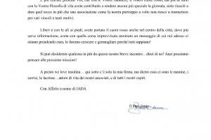 JADA - Lettera ringraziamento WLI 2