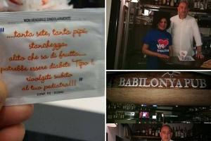 babilonya pub bibbiena